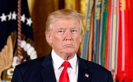 Tong thong Trump dieu tra cao buoc Trung Quoc danh cap cong nghe - Anh 1