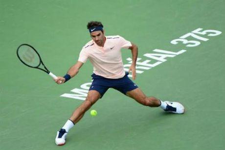 Vuot qua Roger Federer, Alexander Zverev len ngoi vo dich Rogers Cup 2017 - Anh 2