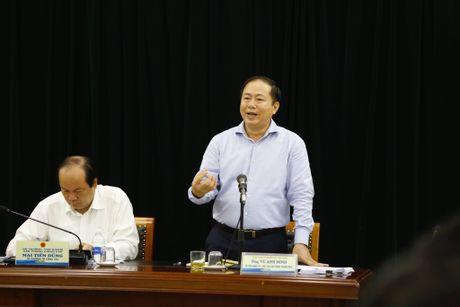Hanh khach 'bo roi' duong sat la vi chat luong dich vu - Anh 2