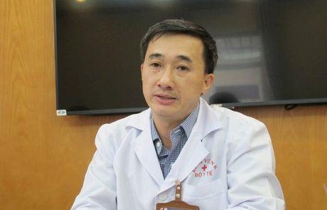 Giam doc BV K noi gi ve thong tin 'PET/CT la 'may chem' benh nhan ung thu'? - Anh 1