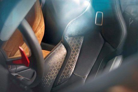 Ro ri hinh anh cua BMW Z4 Concept truoc ngay ra mat - Anh 9