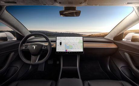 Nhung doi thu canh tranh tiem nang cua Tesla Model 3 - Anh 3