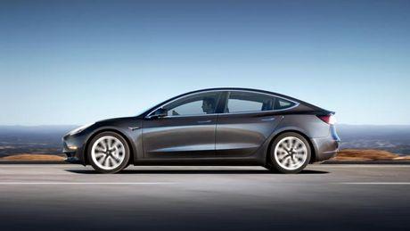 Nhung doi thu canh tranh tiem nang cua Tesla Model 3 - Anh 4