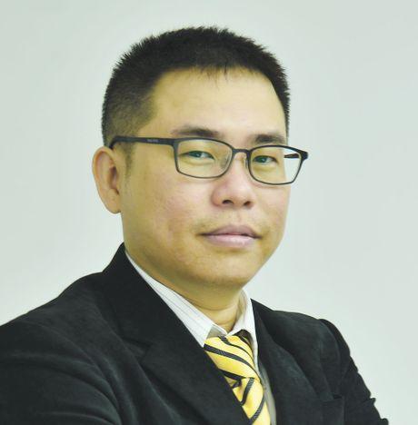 Cham dut xu huong co phieu len san la tang gia? - Anh 1