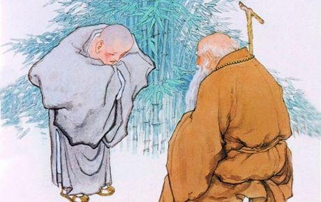 Moi su o doi den va di nhu le tu nhien, hieu thau roi moi khong tiec - Anh 1
