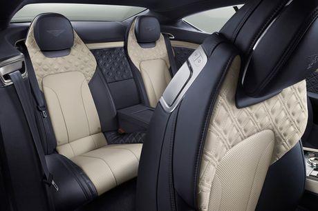 Bentley trinh lang Continetal GT 2018 moi - Anh 11