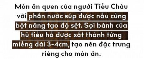 Nhung mon an 'theo chan' nguoi Hoa ghi dau am thuc Sai Gon - Anh 3