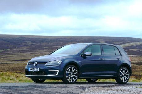 Volkswagen: xuat xuong chiec xe thu 150 trieu tai Duc - Anh 3