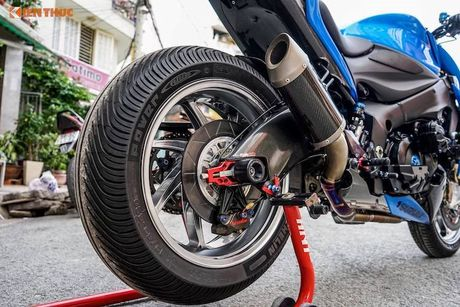 Dan choi Viet chi nua ty do moto Suzuki GSX-S1000 - Anh 10
