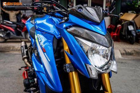 Dan choi Viet chi nua ty do moto Suzuki GSX-S1000 - Anh 3