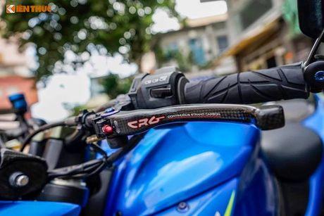 Dan choi Viet chi nua ty do moto Suzuki GSX-S1000 - Anh 6