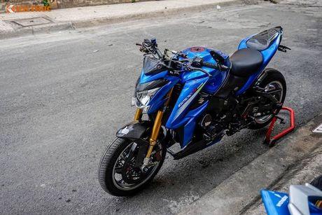 Dan choi Viet chi nua ty do moto Suzuki GSX-S1000 - Anh 7