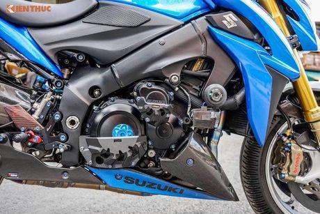 Dan choi Viet chi nua ty do moto Suzuki GSX-S1000 - Anh 8