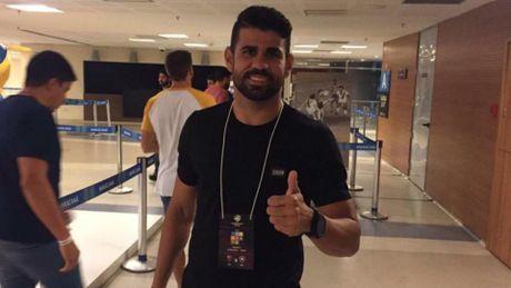 Costa tro lai London, cho phan quyet cua Chelsea - Anh 1