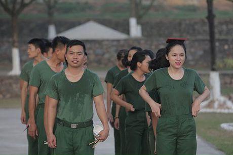 Hot Face sao Viet 24h: Huong Giang Idol tai xuat truyen hinh sau on ao - Anh 1