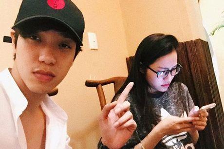 Hot Face sao Viet 24h: Huong Giang Idol tai xuat truyen hinh sau on ao - Anh 3