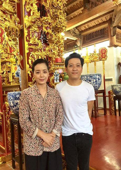 Hot Face sao Viet 24h: Huong Giang Idol tai xuat truyen hinh sau on ao - Anh 6