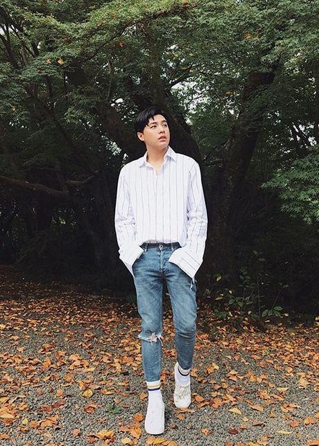 Hot Face sao Viet 24h: Huong Giang Idol tai xuat truyen hinh sau on ao - Anh 7