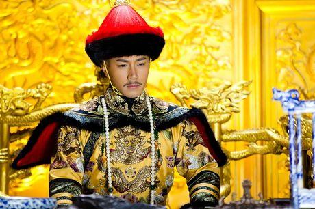 He lo su that Vua Ung Chinh 'diet tru' vua cha va huynh de de len ngoi bau? - Anh 1