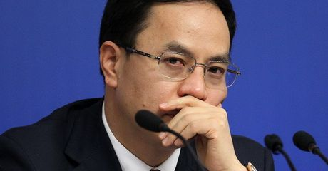 Vi sao doanh nhan tung giau nhat Trung Quoc bi cam kinh doanh o Hong Kong? - Anh 1