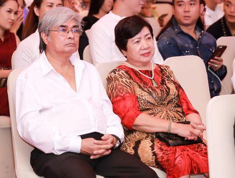 Phi Thanh Van nguc day tre nai, than mat voi Quang Ha trong su kien - Anh 8