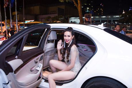 Phan Thi Mo: Nu 'dai gia' kin tieng cua showbiz Viet - Anh 4