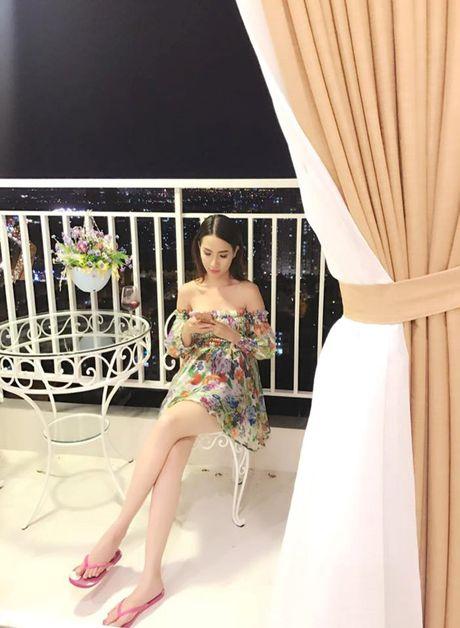 Phan Thi Mo: Nu 'dai gia' kin tieng cua showbiz Viet - Anh 5