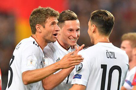 5 doi tuyen sap gianh ve du World Cup 2018 - Anh 2