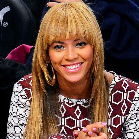 Be ngoai thay doi dang kinh ngac cua nu ca si goi cam Beyonce - Anh 19