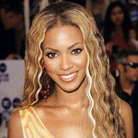 Be ngoai thay doi dang kinh ngac cua nu ca si goi cam Beyonce - Anh 2