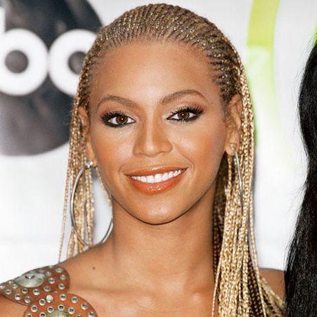 Be ngoai thay doi dang kinh ngac cua nu ca si goi cam Beyonce - Anh 3
