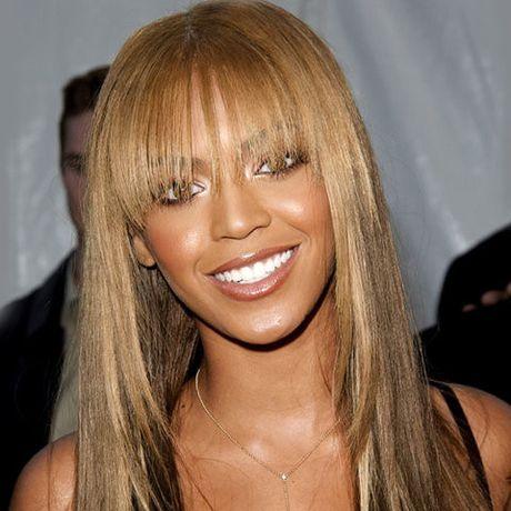 Be ngoai thay doi dang kinh ngac cua nu ca si goi cam Beyonce - Anh 5