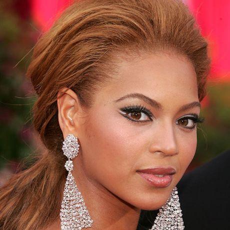 Be ngoai thay doi dang kinh ngac cua nu ca si goi cam Beyonce - Anh 8