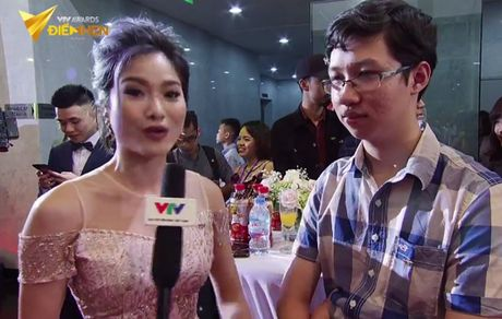 Truot giai Nhan vat cua nam nhung Phan Dang Nhat Minh van duoc chu y nhat nho dieu nay! - Anh 6