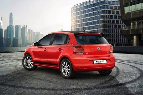 Volkswagen ra mat 4 phien ban dac biet tai An Do - Anh 9