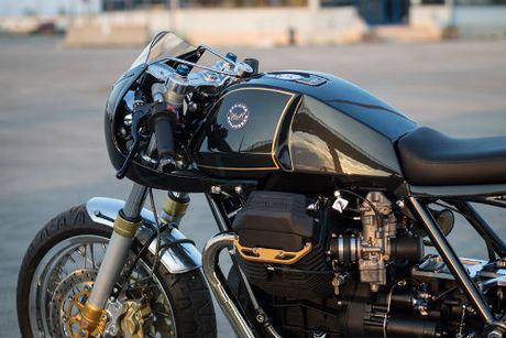 Moto Vitalis: Xe do khong the thieu cho dan choi - Anh 2