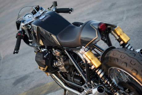 Moto Vitalis: Xe do khong the thieu cho dan choi - Anh 3