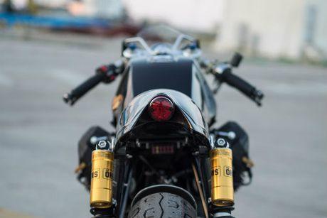Moto Vitalis: Xe do khong the thieu cho dan choi - Anh 5
