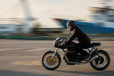 Moto Vitalis: Xe do khong the thieu cho dan choi - Anh 7