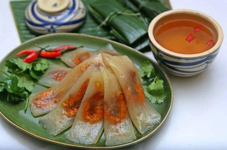 Cach lam 3 mon banh Hue nhin la them, an la nghien - Anh 2
