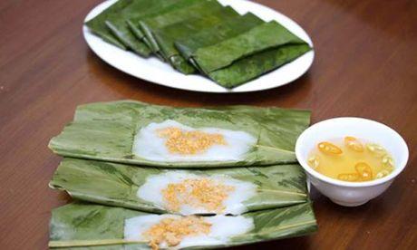Cach lam 3 mon banh Hue nhin la them, an la nghien - Anh 3
