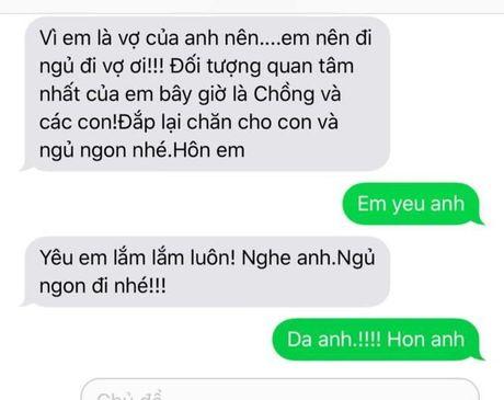 Phan ung cua Xuan Bac khi vo livestream ke ve buc xuc trong cong viec - Anh 5