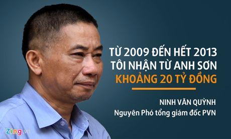 Vi sao nguyen pho tong giam doc PVN bi khoi to them toi moi? - Anh 2