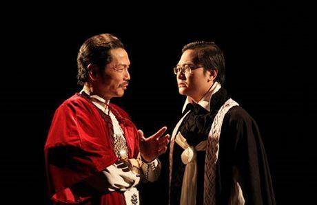NSUT Trung Anh: 'Anh Tu xung dang lam giam doc hon Xuan Bac' - Anh 1