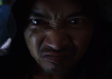 Chi Pheo ngoai truyen: Tien Luat-Thu Trang lot xac dong phim hanh dong - Anh 1