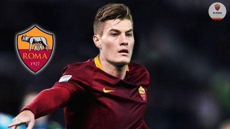 Cham diem AS Roma: Edin Dzeko - Su tro lai cua nha vua - Anh 13