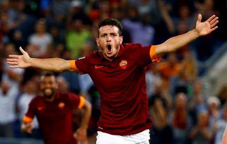 Cham diem AS Roma: Edin Dzeko - Su tro lai cua nha vua - Anh 3