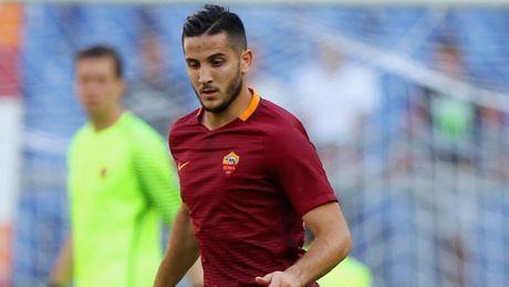 Cham diem AS Roma: Edin Dzeko - Su tro lai cua nha vua - Anh 4