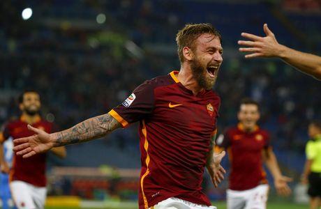 Cham diem AS Roma: Edin Dzeko - Su tro lai cua nha vua - Anh 8