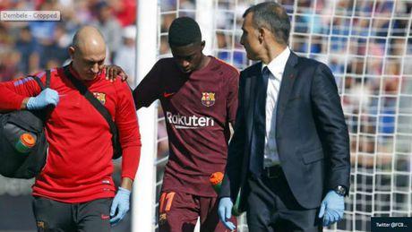 Messi 'im tieng', Barca len dinh La Liga nho 'hang thai Trung Quoc' - Anh 5